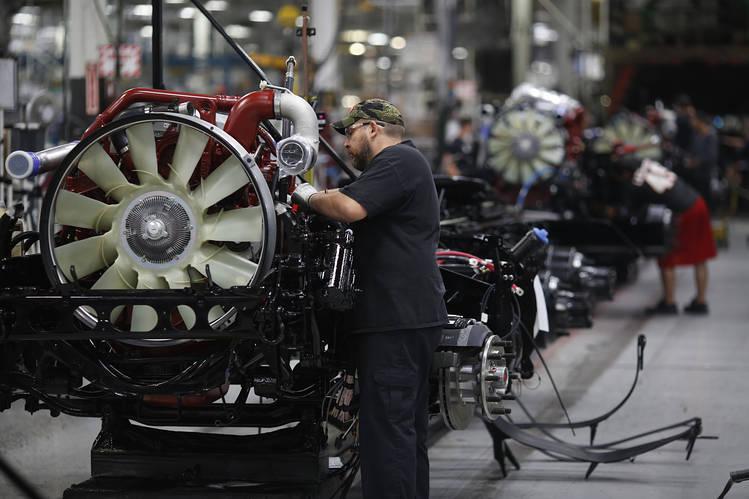 Cummins recalling half a million engines on voluntary basis due to